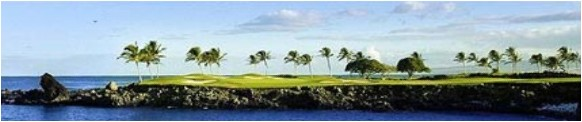 Hawaii Golf Courses