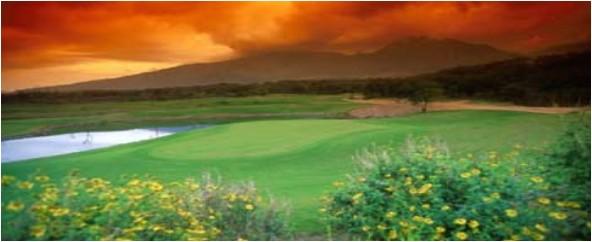 The Dunes At Maui Lani Golf Course Hawaii Golf