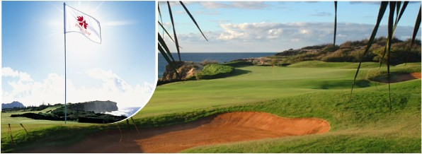 Hawaii Golf Courses - Poipu Bay Golf Resort