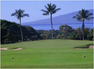 Royal Kaanapali Golf Course Amp Resort Maui Hawaii