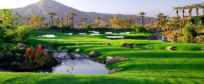 Palm Springs Golf Packages & Discount Tee Times
