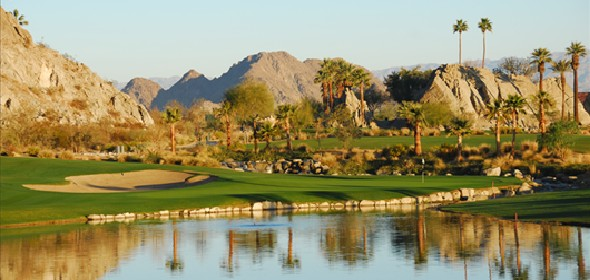 SilverRock Golf Resort