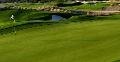 Cimarron Boulder & Pebble Golf Courses